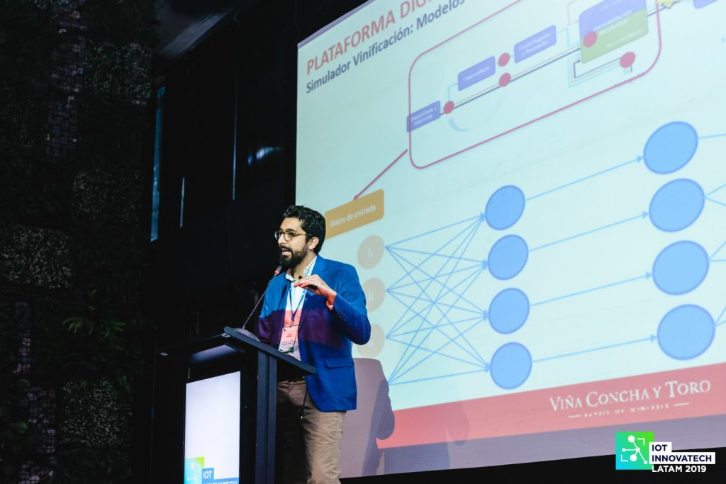 José Cuevas - Call for Speakers Iot Innovatech Latam 2020