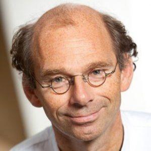 Dr. Harry van Goor