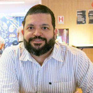 Tiago Barros