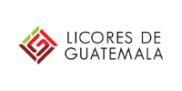 Licores de Guatemala